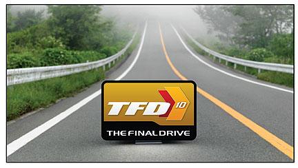 Fuelfed final drive 2010