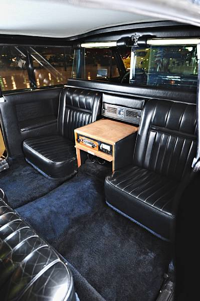 1964 lincoln continental fuelfed. Black Bedroom Furniture Sets. Home Design Ideas