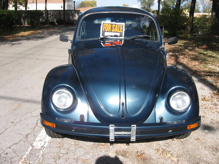Mexico Made Vw Beetle For Sale Fuelfed 174