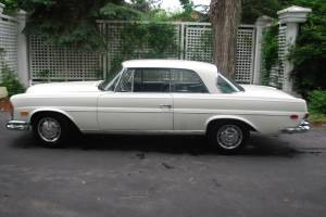 Mercedes benz 250se coupe for sale lake forest fuelfed for Mercedes benz lake forest