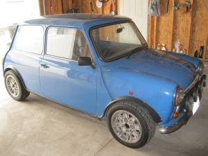 mini cooper craigslist fuelfed. Black Bedroom Furniture Sets. Home Design Ideas