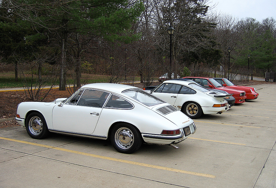 for-sale-1965-porsche-911 | Fuelfed®