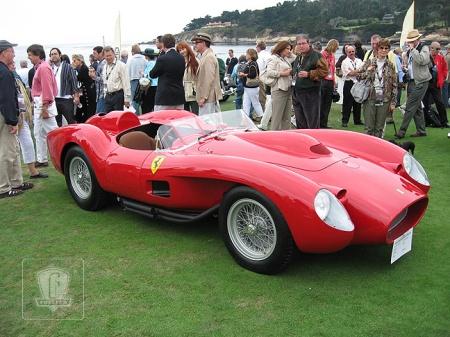 Ferrari-250TR-Pebble-Beach