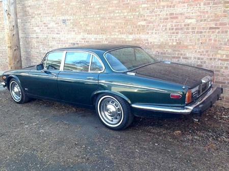Jaguar-XJ-122-Side