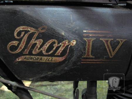 Thor-motorcycle