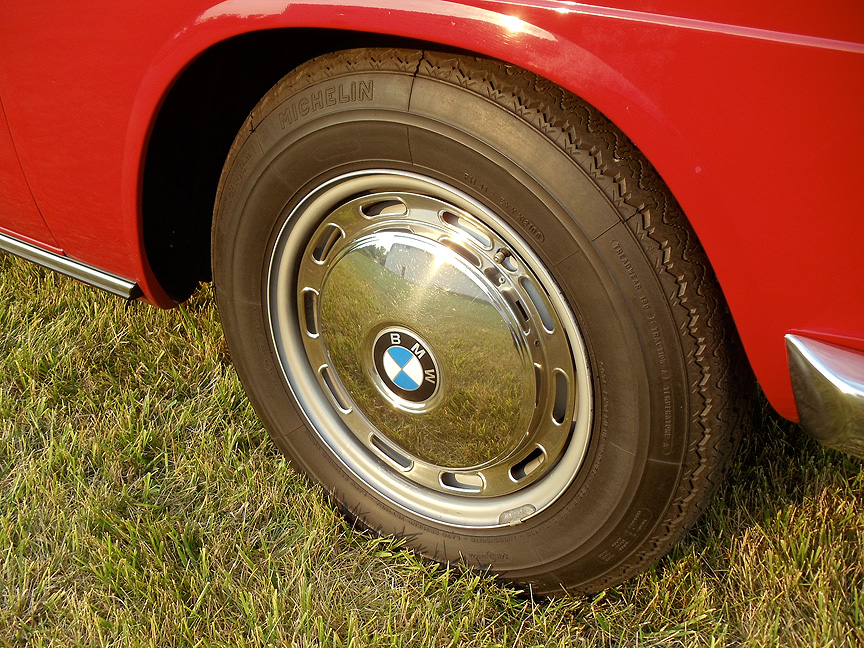 BMW Neue Klasse 17