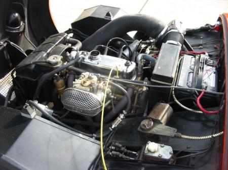 Fuelfed-Sprite-engine