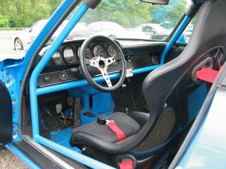 1972-911-rsr-interior