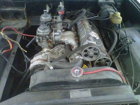 Jensen-healey-MK-2-engine