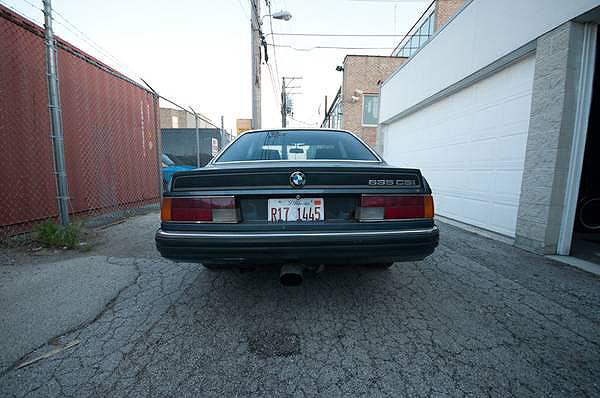 euro bmw 635csi craigslist chicago fuelfed fuelfed