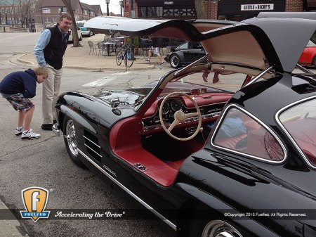Fuelfed-Coffee-Classics-April-2013-Gullwing-3