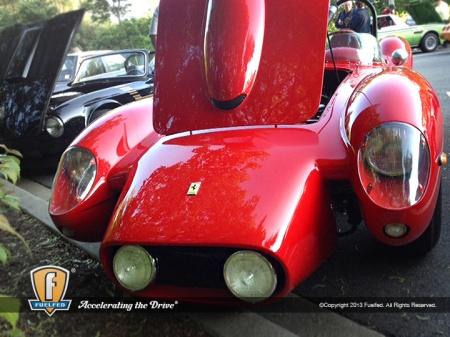 Fuelfed-Ferrari-250TR