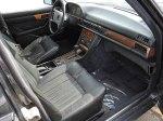 Mercedes-500sel-interior