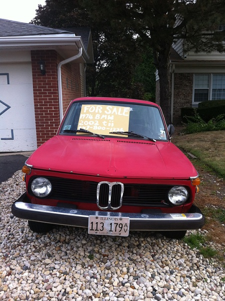 BMW-TII-Front