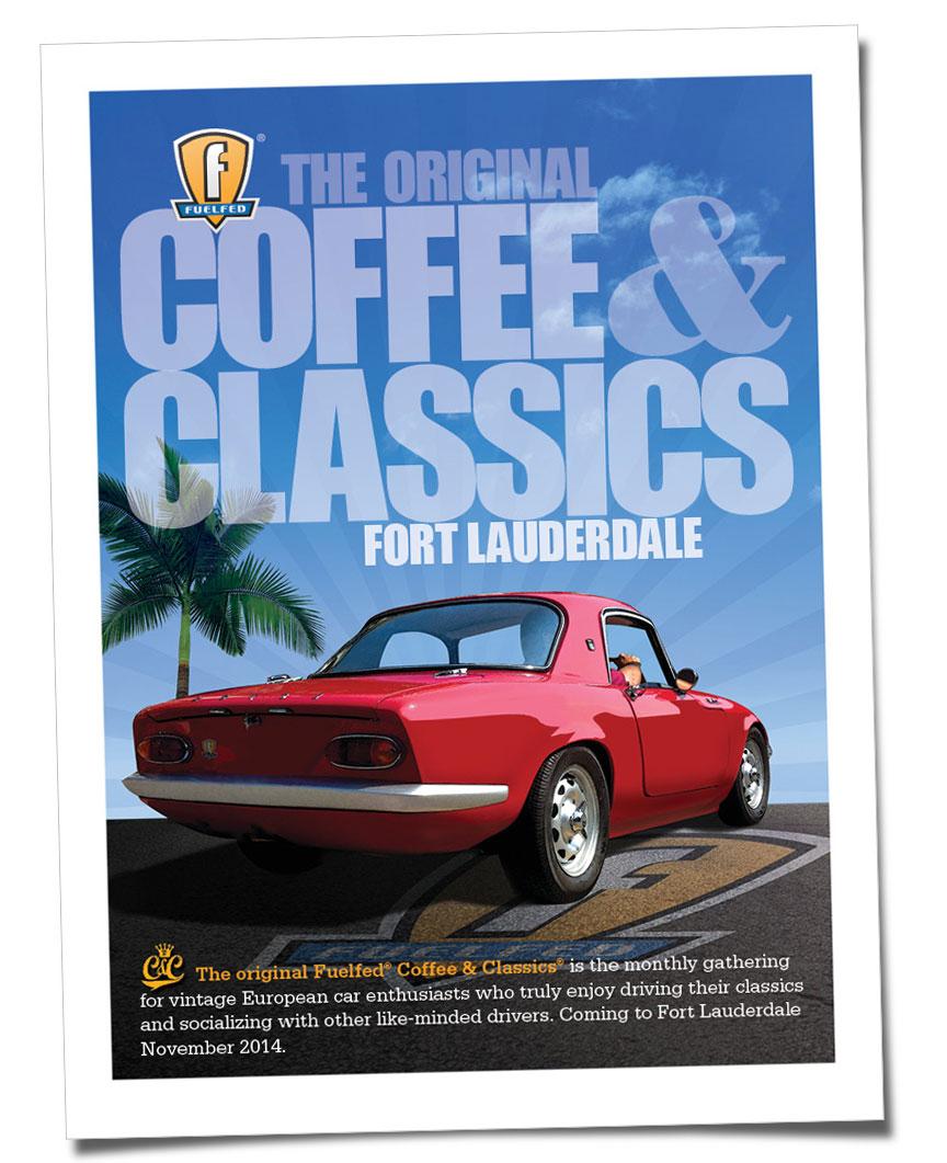 Fort-Lauderdale-florida-fuelfed-coffee-classics-class-car