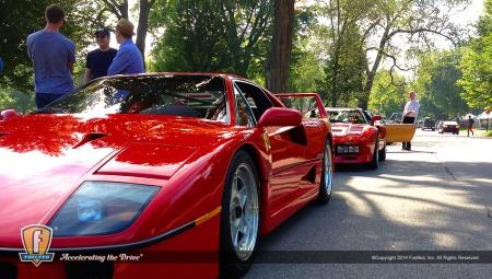 Fuelfed-Ferraris