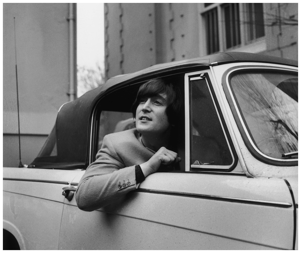 Classic Chevy Mentor >> John-lennon-beatles-car-shooting-howard-dakota-nyc | Fuelfed®