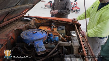 Fuelfed_classic_Bronco_engine