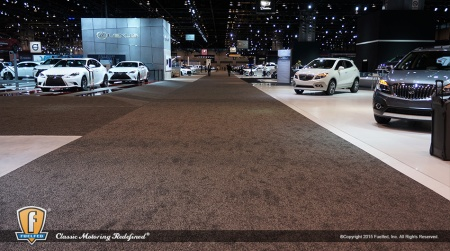 Fuelfed-Chicago-Auto-show-empty