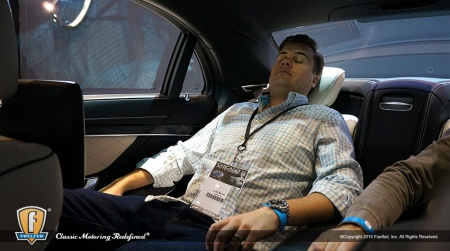 Fuelfed-Chicago-Auto-show-tyler-sleeping