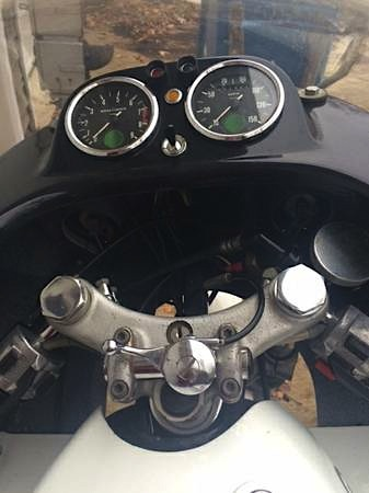 fuelfed-norton-jps-gauges