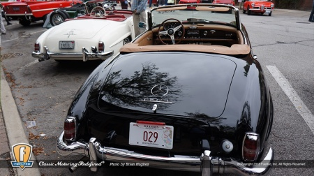 fuelfed-coffee-classic-car-190sl