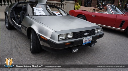 fuelfed-coffee-classic-car-delorean