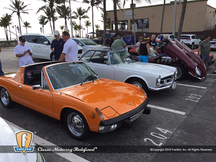 Fuelfedcoffeeclassicsrisechicagofloridaftldrivecarshow - Fort lauderdale car show