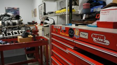 Fuewlfed-garage