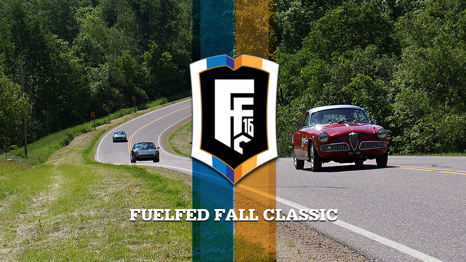 Annual Fuelfed Fall Classic 2016 (FFC16) | Fuelfed®