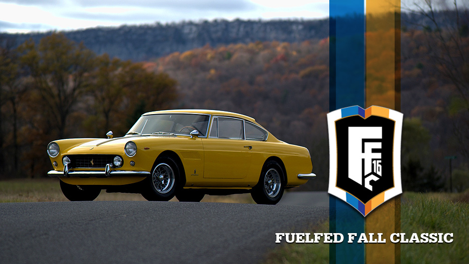 Fuelfed Fall Classic Tour This Weekend | Fuelfed®