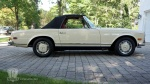 fuelfed-for-sale-mercedes-280sl-side