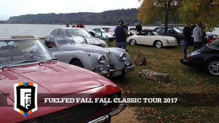 The Fuelfed Fall Classic is Here! | Fuelfed®