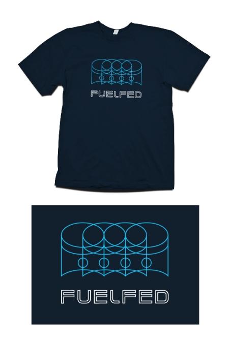 A Piston T-shirt