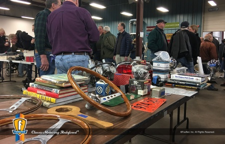 Fuelfed-2019_swap-meet-steering-wheel